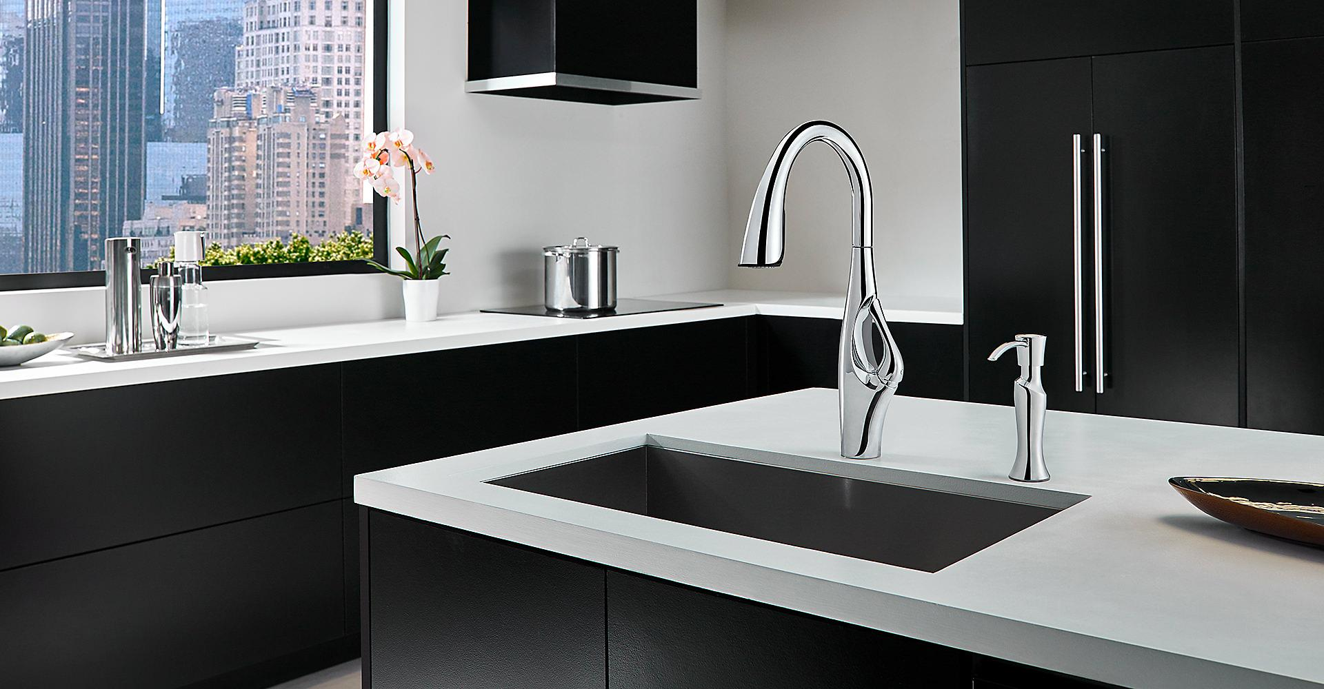 Kitchen Faucets And Accessories Pfister Faucets
