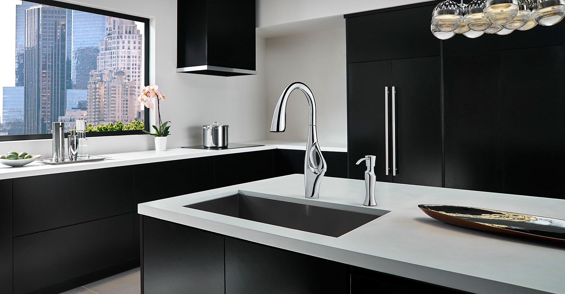 Kai Kitchen Collection