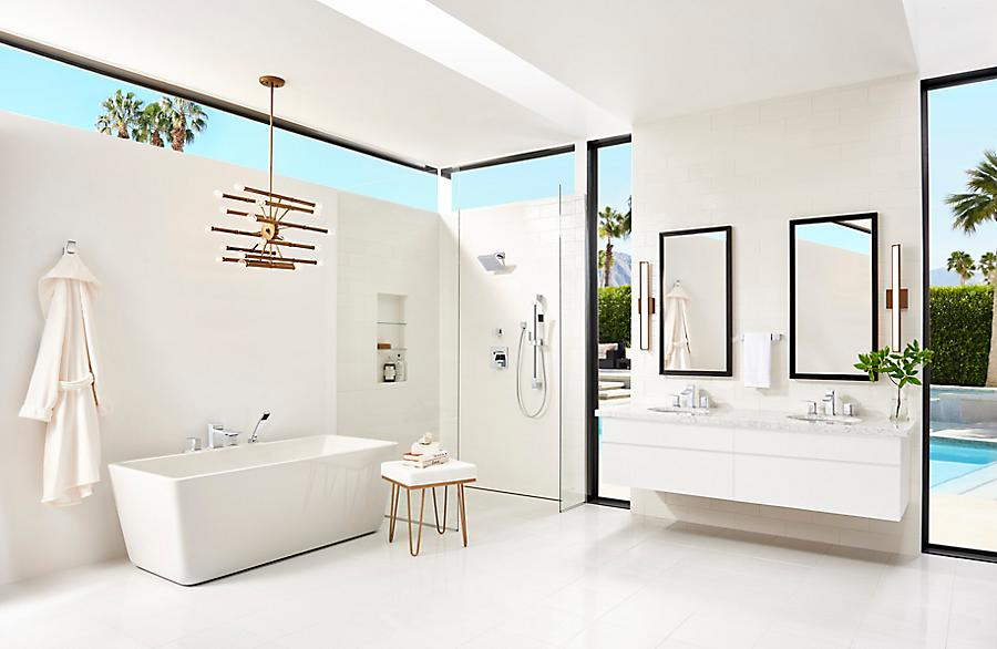 Kenzo Bath Collection