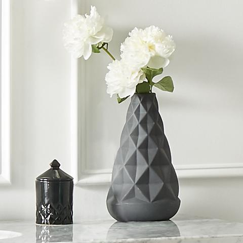 Northcott Flower Vase on Counter
