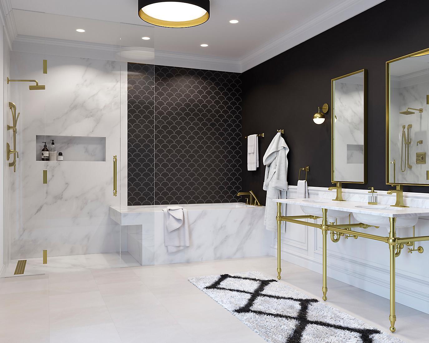 Park Avenue Bath Collection