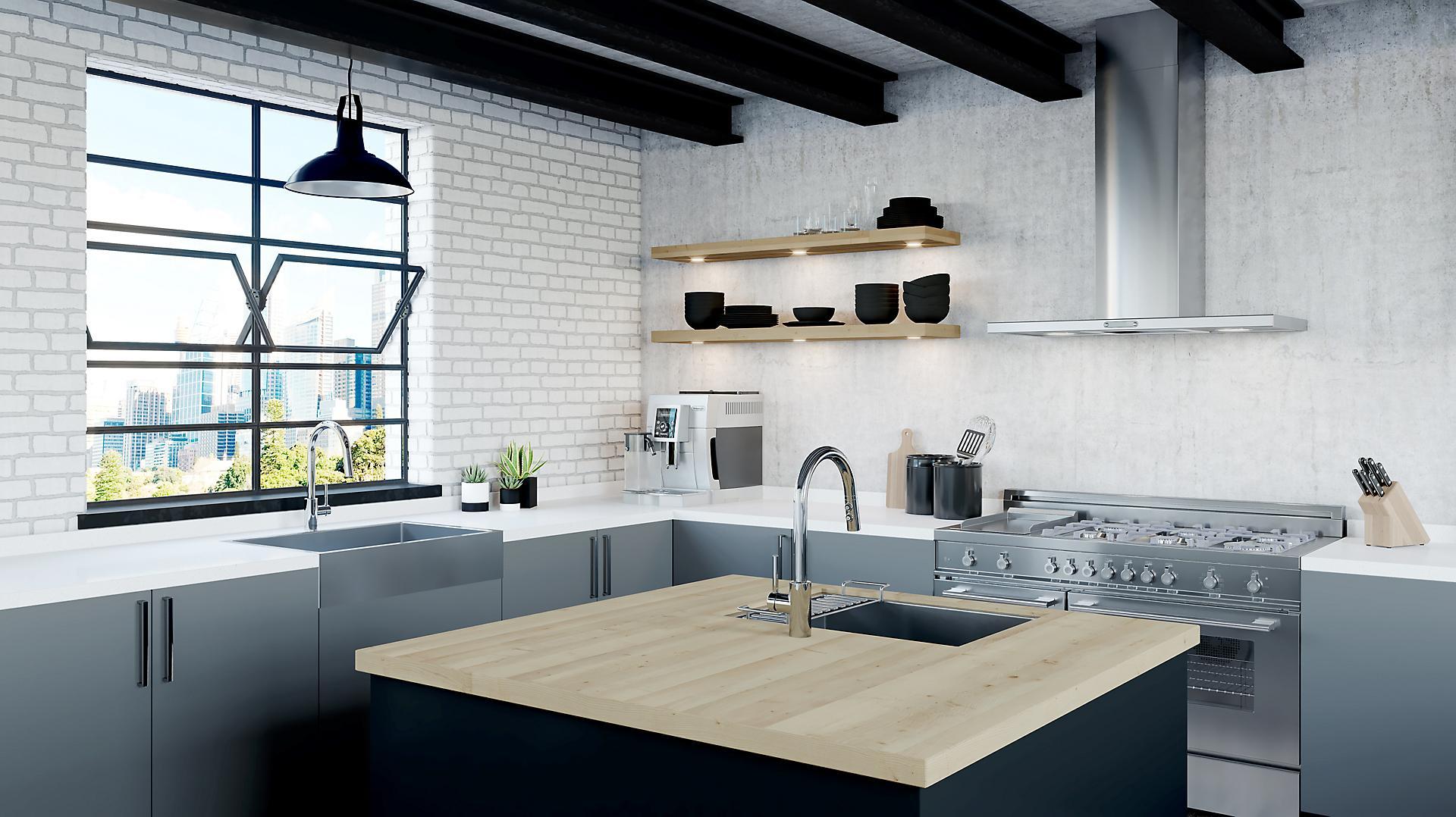 Stellen Kitchen Collection