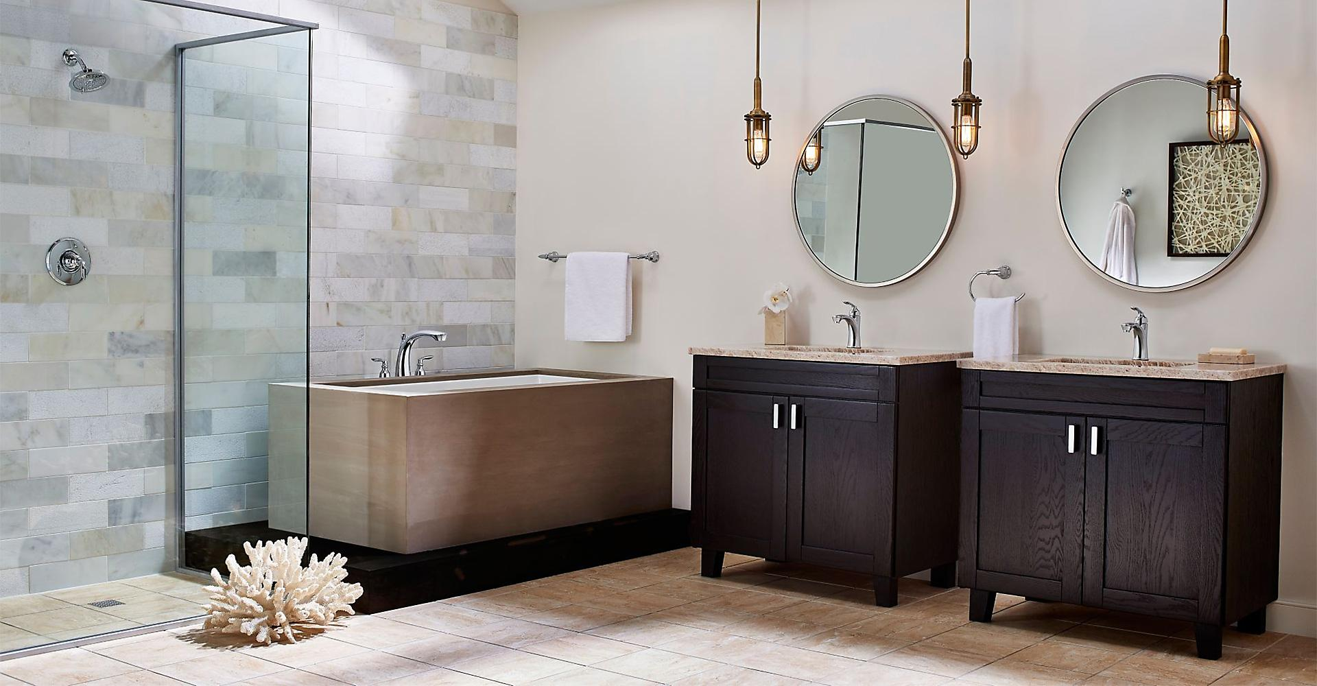 Avalon Bath Collection