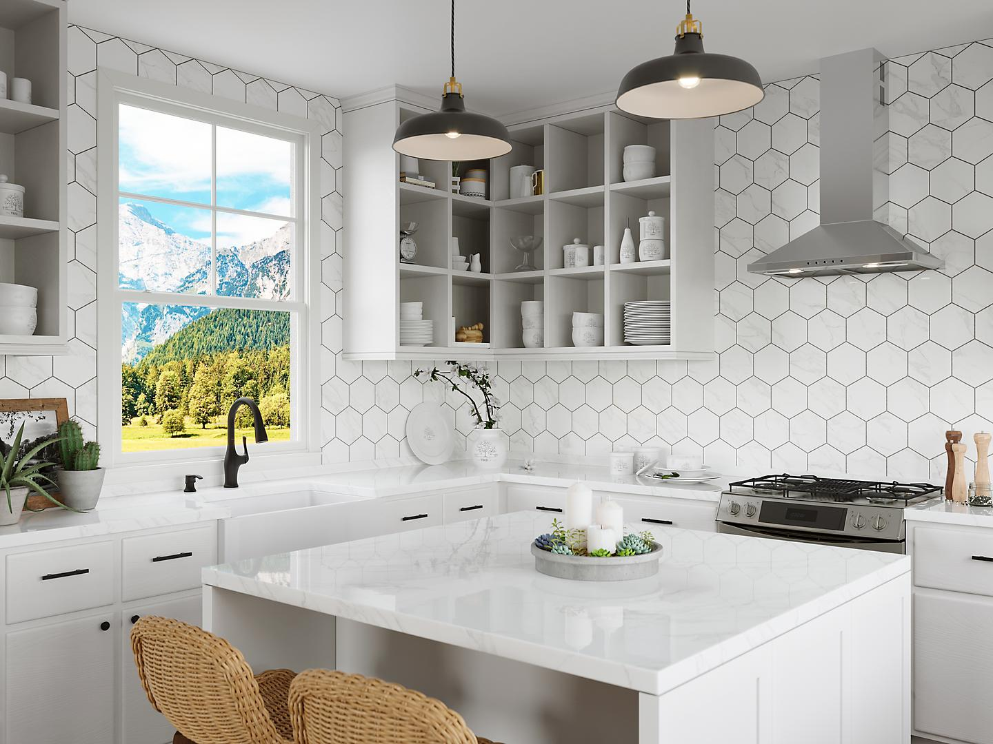 Wray Kitchen Collection