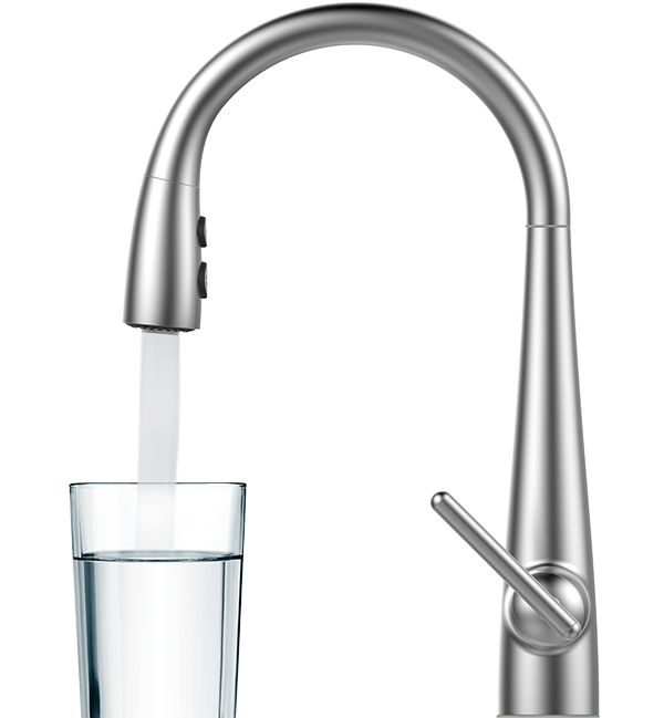 Xtract - De-grodify your water