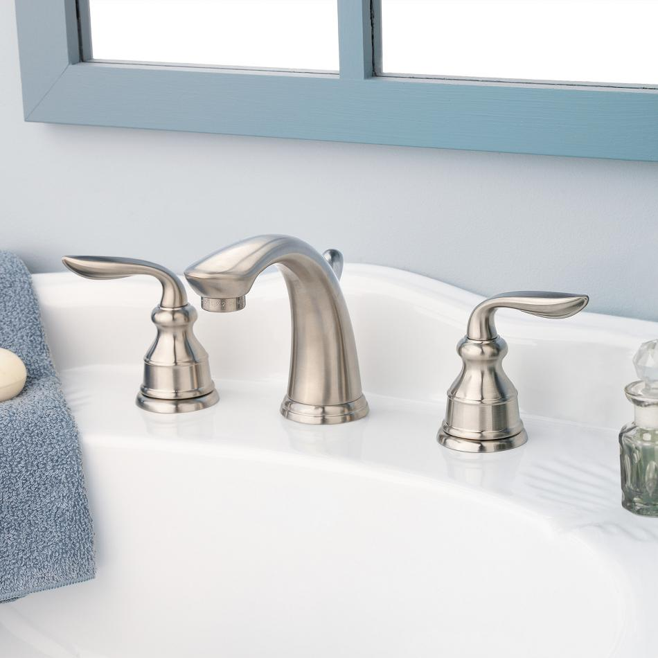 Avalon Wide Sink 2