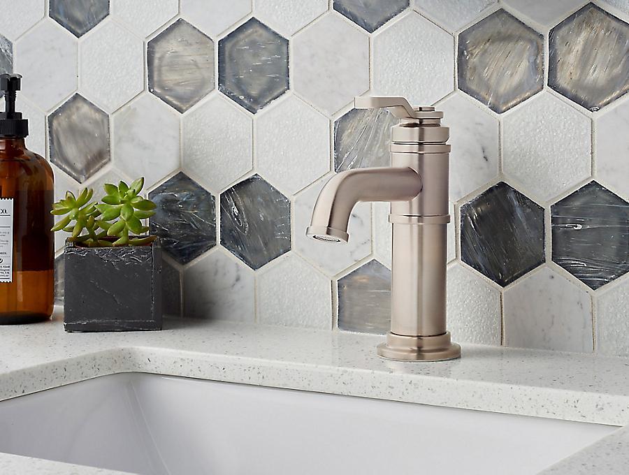 Bathroom Innovations