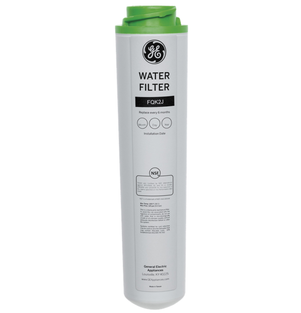 Primary Product Image for Pfister Dual Flow Replacement Water Filter