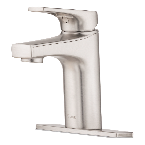 Primary Product Image for Ferris Single Control Bathroom Faucet