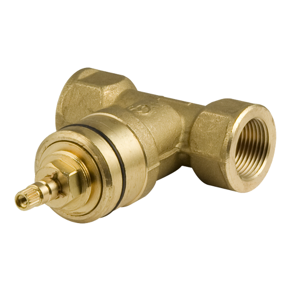 "Primary Product Image for Pfister 3/4"" Tub & Shower Volume Control Rough-In Valve"