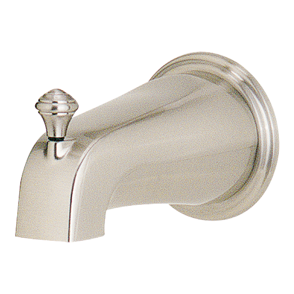 Primary Product Image for Pfister Standard Diverting Tub Spout