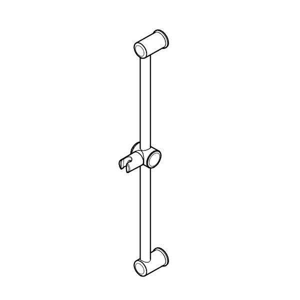 Primary Product Image for Pfister Adjustable Shower Slide Bar