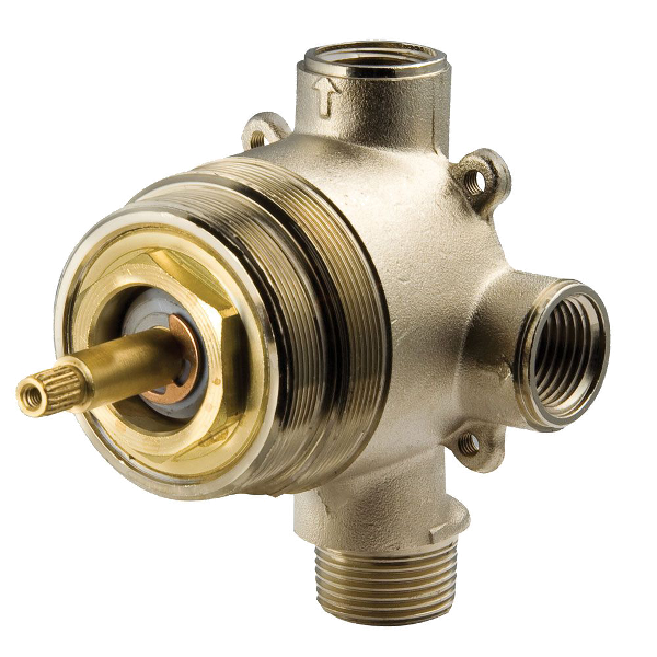 Primary Product Image for Pfister Universal 3-Port Diverter Valve
