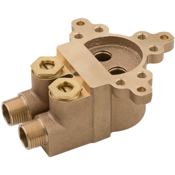 Primary Product Image for Pfister 1-Hole Free-Standing Rough-in Valve