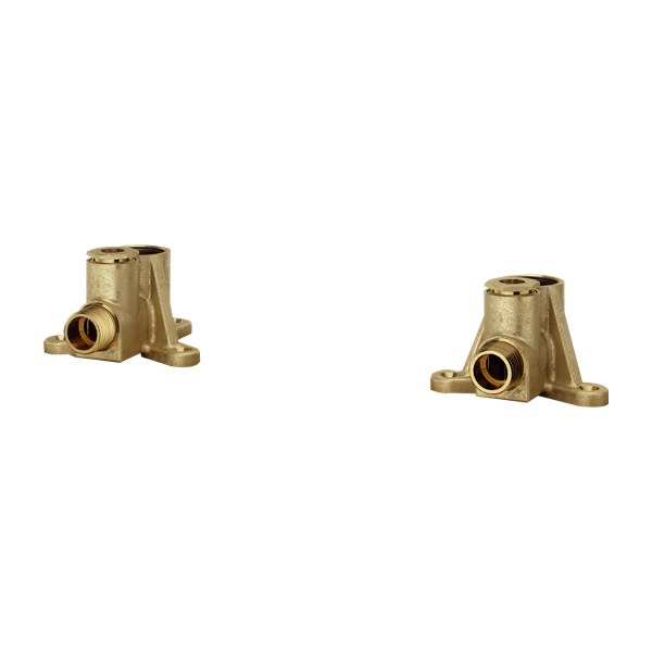 "Primary Product Image for Tisbury 2-Hole 8"" Free-Standing Rough-in Valve"