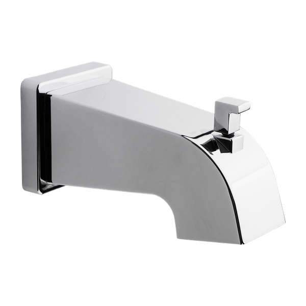 Primary Product Image for Genuine Replacement Part Quick Connect Tub Spout