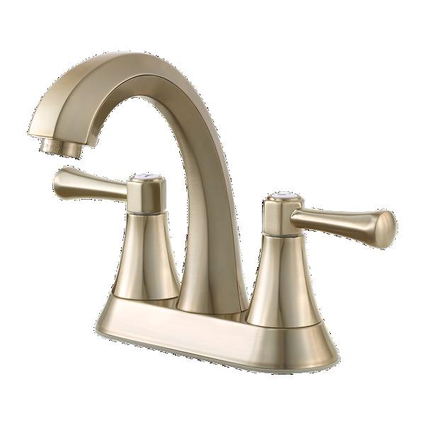 "Primary Product Image for Altavista 2-Handle 4"" Centerset Bathroom Faucet"