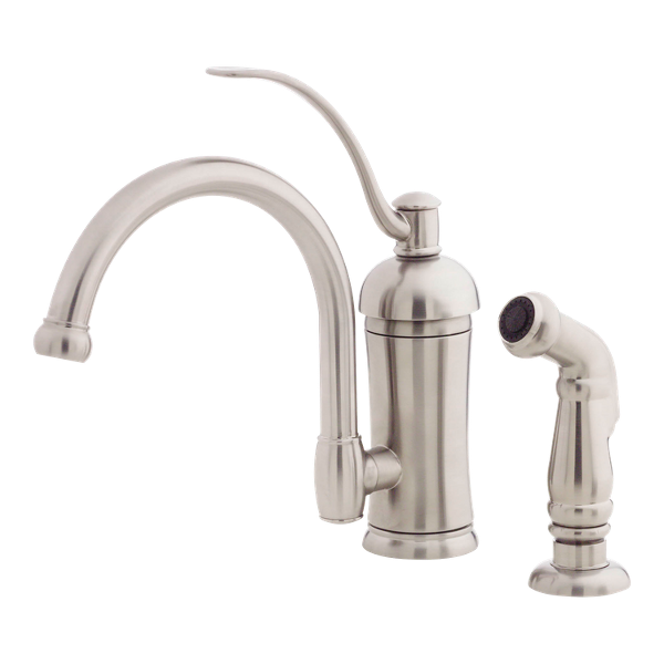Primary Product Image for Amherst 1-Handle Kitchen Faucet