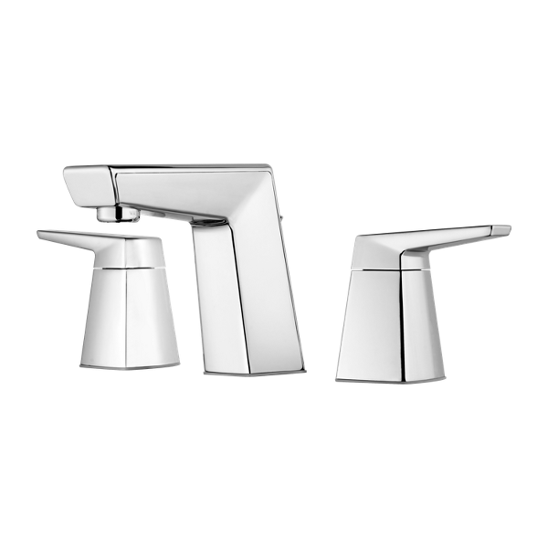 "Primary Product Image for Arkitek 2-Handle 8"" Widespread Bathroom Faucet"
