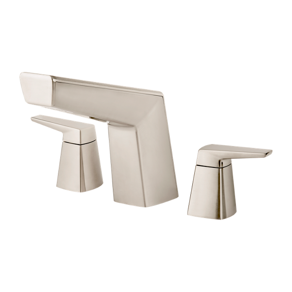 Primary Product Image for Arkitek 2-Handle Complete Roman Tub Trim