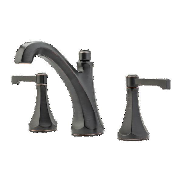 "Primary Product Image for Arterra 2-Handle 8"" Widespread Bathroom Faucet"