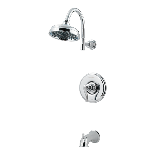 Primary Product Image for Ashfield 1-Handle Tub & Shower Faucet