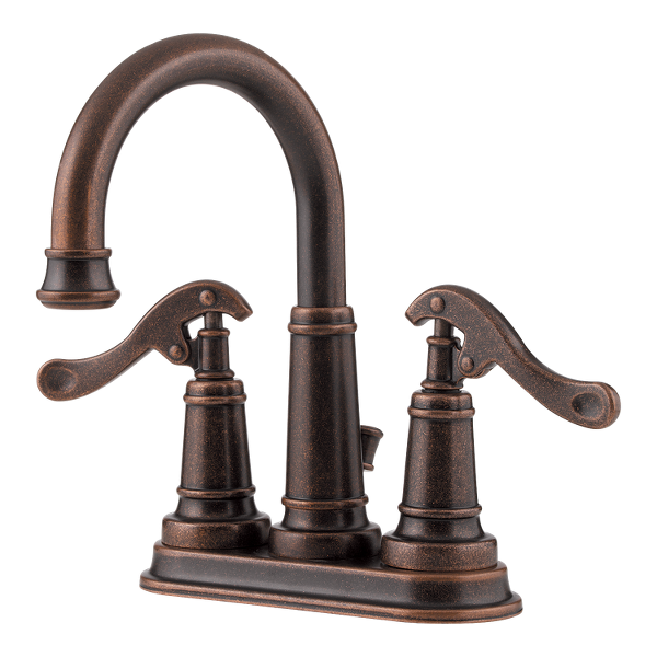 "Primary Product Image for Ashfield 2-Handle 4"" Centerset Bathroom Faucet"