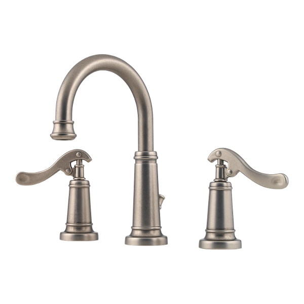 """Primary Product Image for Ashfield 2-Handle 8"""" Widespread Bathroom Faucet"""