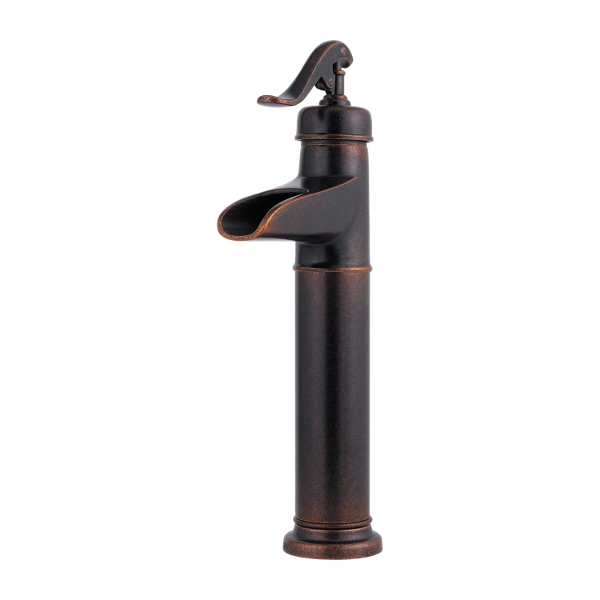 Primary Product Image for Ashfield Single Control Vessel Bathroom Faucet