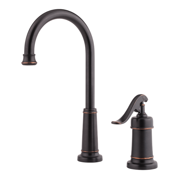 Primary Product Image for Ashfield 1-Handle Bar & Prep Faucet