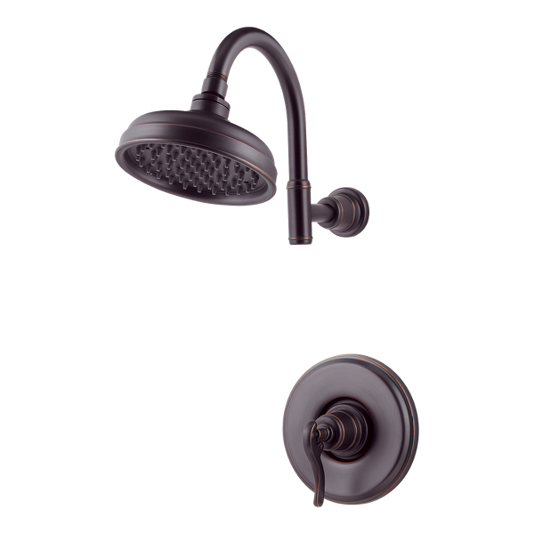 Primary Product Image for Ashfield 1-Handle Shower Only Trim
