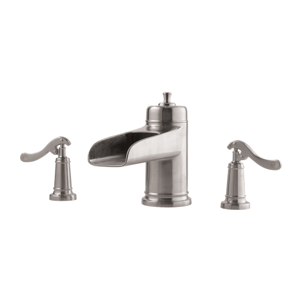 Primary Product Image for Ashfield 2-Handle Complete Roman Tub Faucet