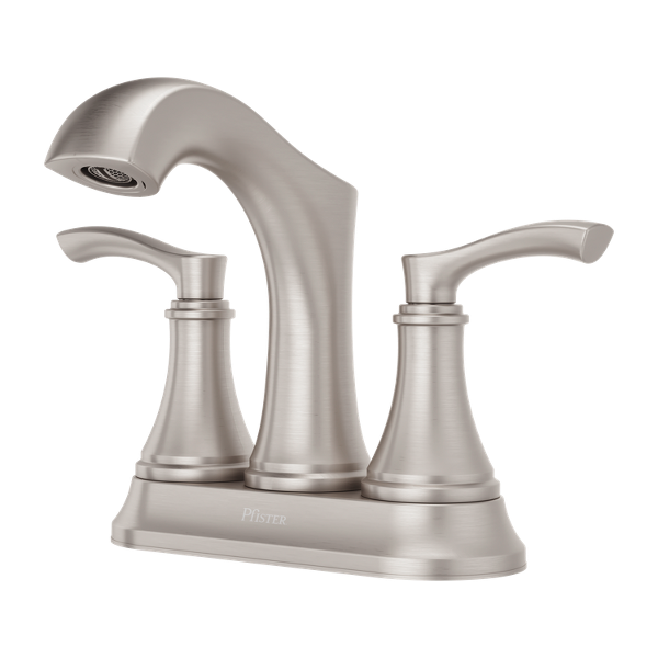 """Primary Product Image for Auden 2-Handle 4"""" Centerset Bathroom Faucet"""