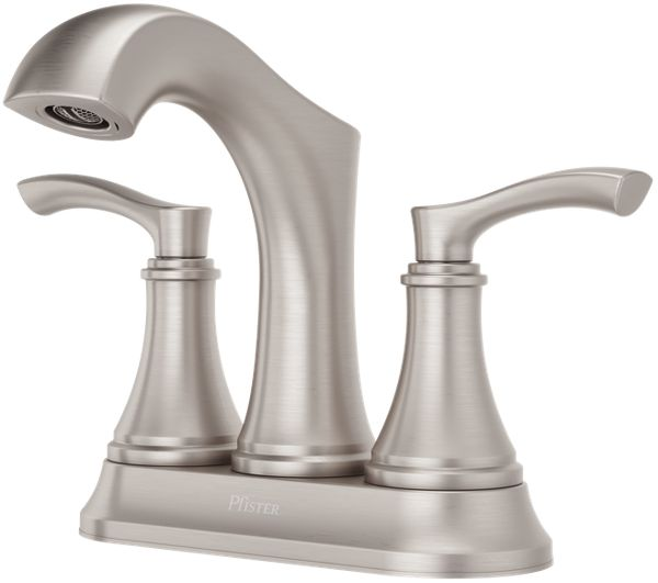 Get support for your Centerset Bathroom Faucet