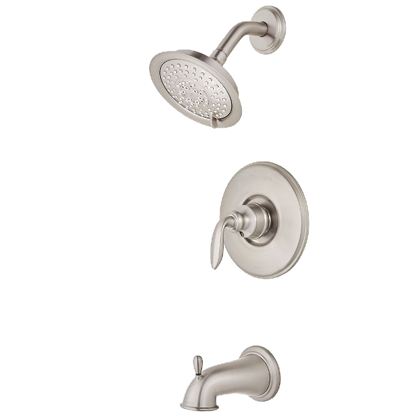 Primary Product Image for 1-Handle Tub & Shower Faucet