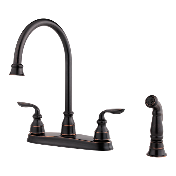 Primary Product Image for Avalon 2-Handle Kitchen Faucet