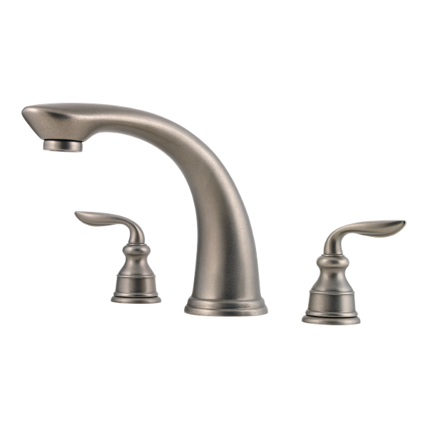 Primary Product Image for Avalon 2-Handle Roman Tub Trim, less Hub & Handles