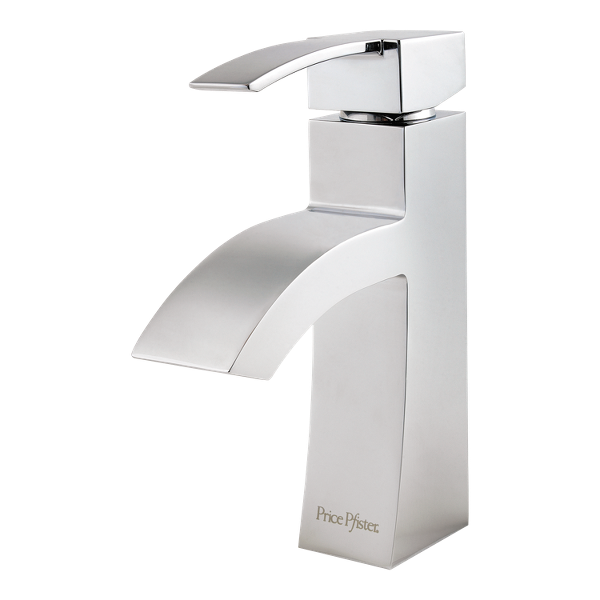 Primary Product Image for Bernini Single Control Bathroom Faucet