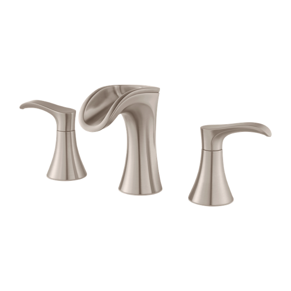 "Primary Product Image for Brea 2-Handle 8"" Widespread Bathroom Faucet"
