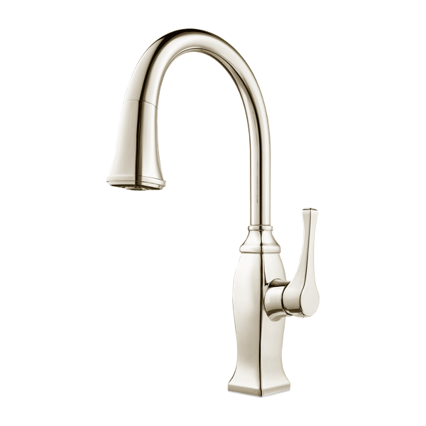 Primary Product Image for Briarsfield 1-Handle Pull-Down Kitchen Faucet