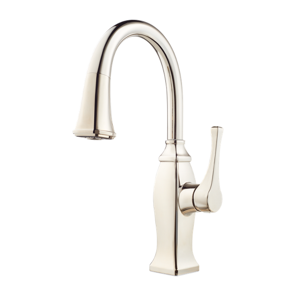 Primary Product Image for Briarsfield 1-Handle Pull-Down Bar & Prep Faucet