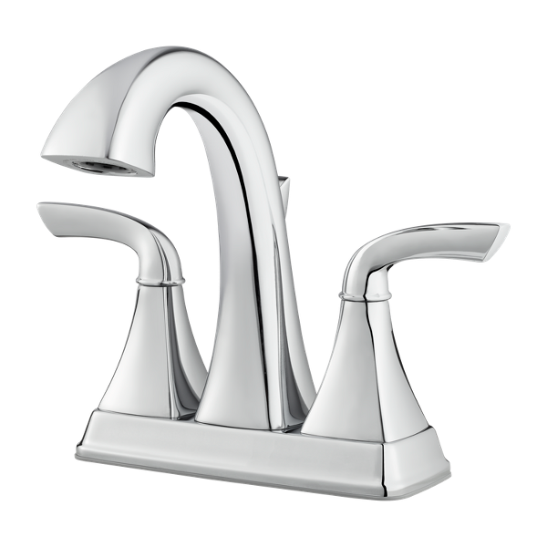 "Primary Product Image for Bronson 2-Handle 4"" Centerset Bathroom Faucet"
