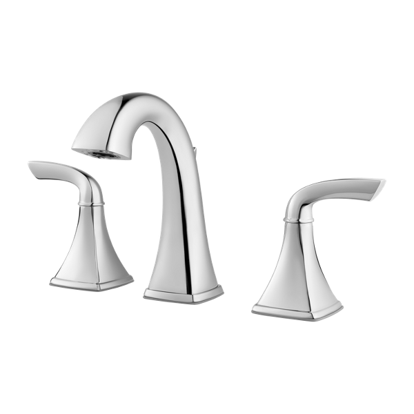 "Primary Product Image for Bronson 2-Handle 8"" Widespread Bathroom Faucet"