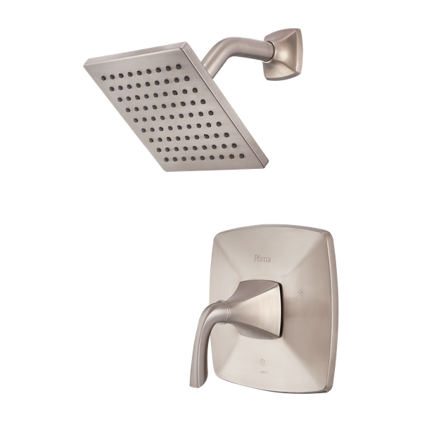 Primary Product Image for Bronson 1-Handle Shower Only Trim