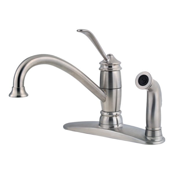 Primary Product Image for Brookwood 1-Handle Kitchen Faucet
