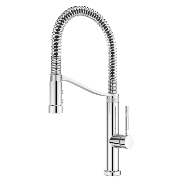 Primary Product Image for Bruton Culinary Kitchen Faucet