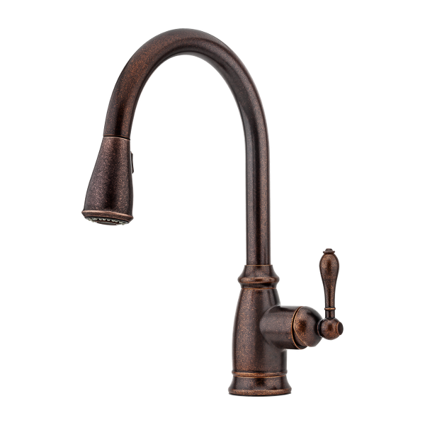 Primary Product Image for Canton 1-Handle Pull-Down Kitchen Faucet