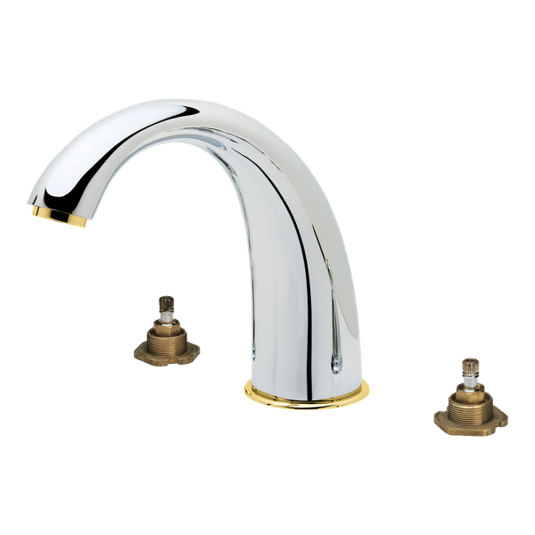 Primary Product Image for Carmel 2-Handle Roman Tub Trim, less Hub & Handles
