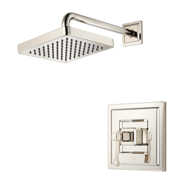 Primary Product Image for Carnegie 1-Handle Shower Only Trim