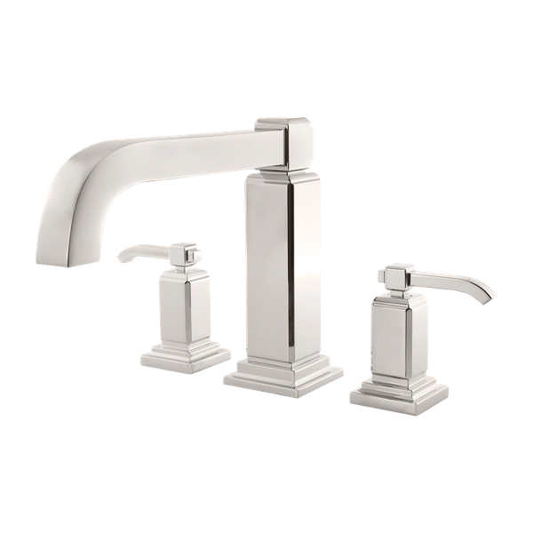 Primary Product Image for Carnegie 2-Handle Complete Roman Tub Trim